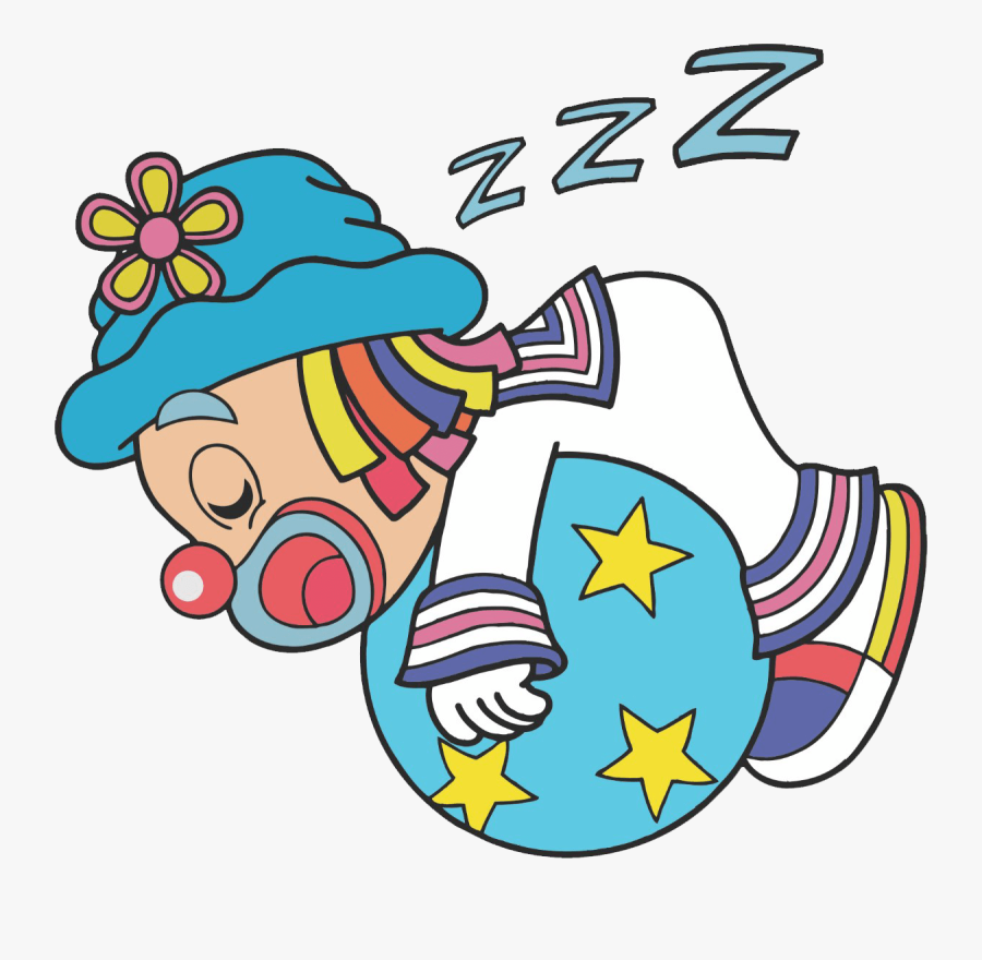 Funny Baby Clown Images Are Free To Copy For Your Personal - Patati Patata Cute Png, Transparent Clipart