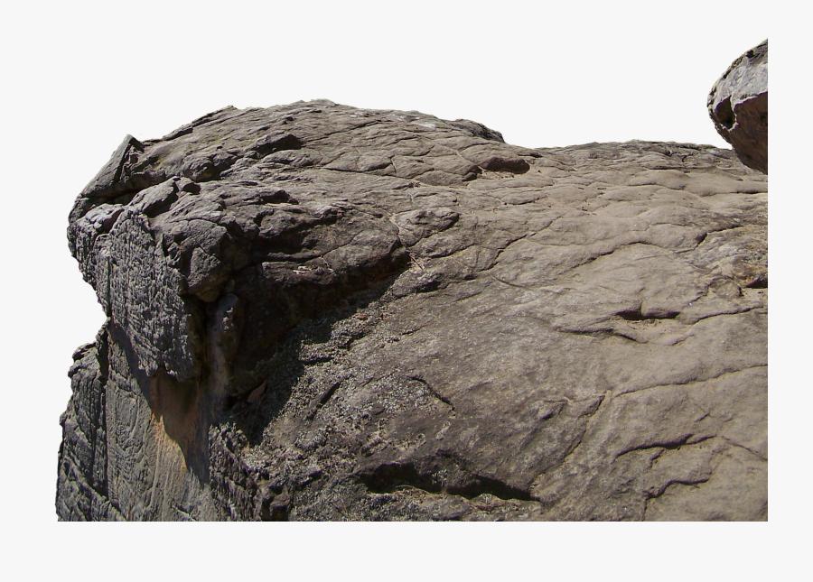 Ten Commandments Clipart Mount Sinai - Rock Cliff Png, Transparent Clipart