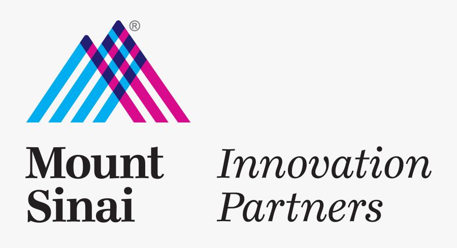 Mount Sinai Innovation Partners - Mount Sinai Hospital, Transparent Clipart