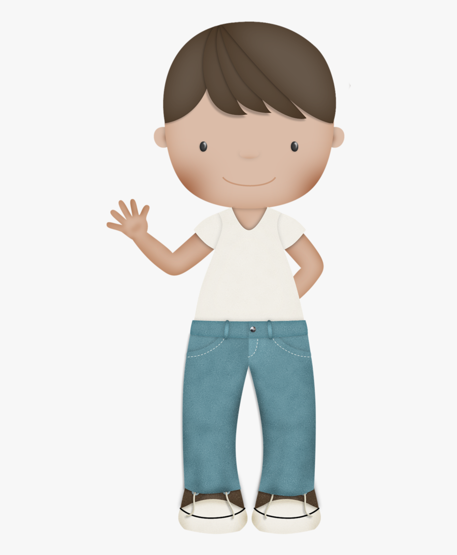 Clip Art Boy Cartoon Child Toddler - Cartoon Boy Transparent Background, Transparent Clipart