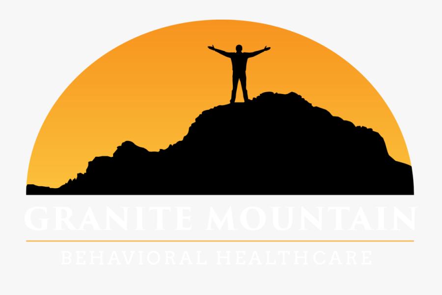 Landscape Clipart Mountain Sunset - Mountaineering Clipart, Transparent Clipart