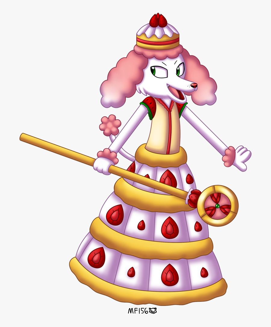 Strawberry Shortcake Character Cakes Clipart , Png, Transparent Clipart
