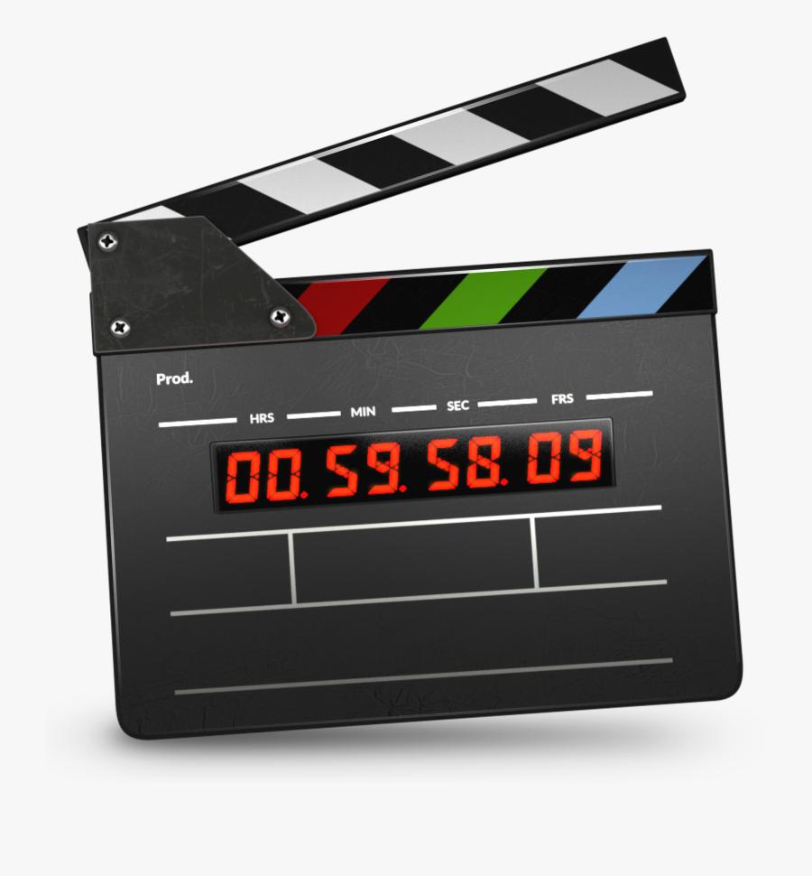 Video Editor Logo Png Clipart , Png Download - Video Edit Logo Png, Transparent Clipart