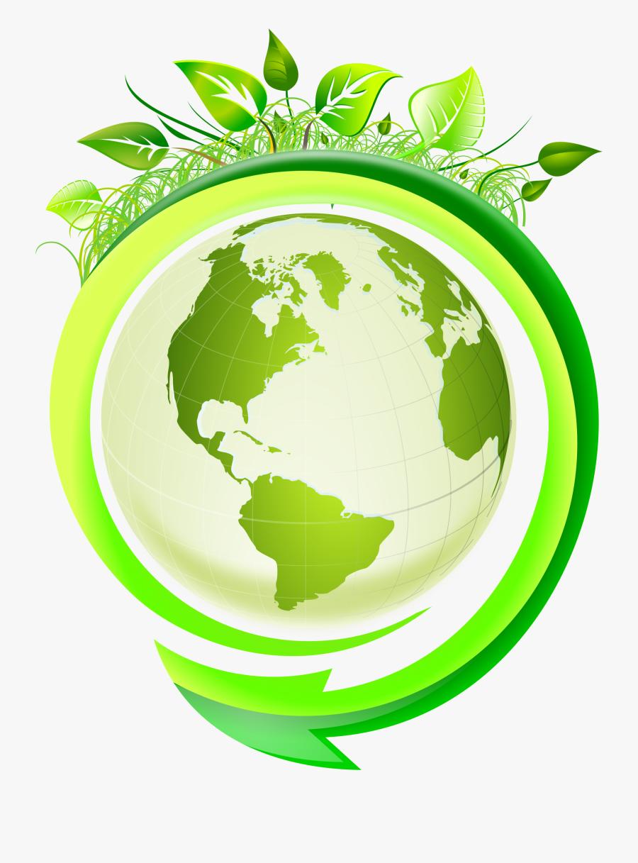Ecology By Mrallowski A - Environmental Clipart, Transparent Clipart