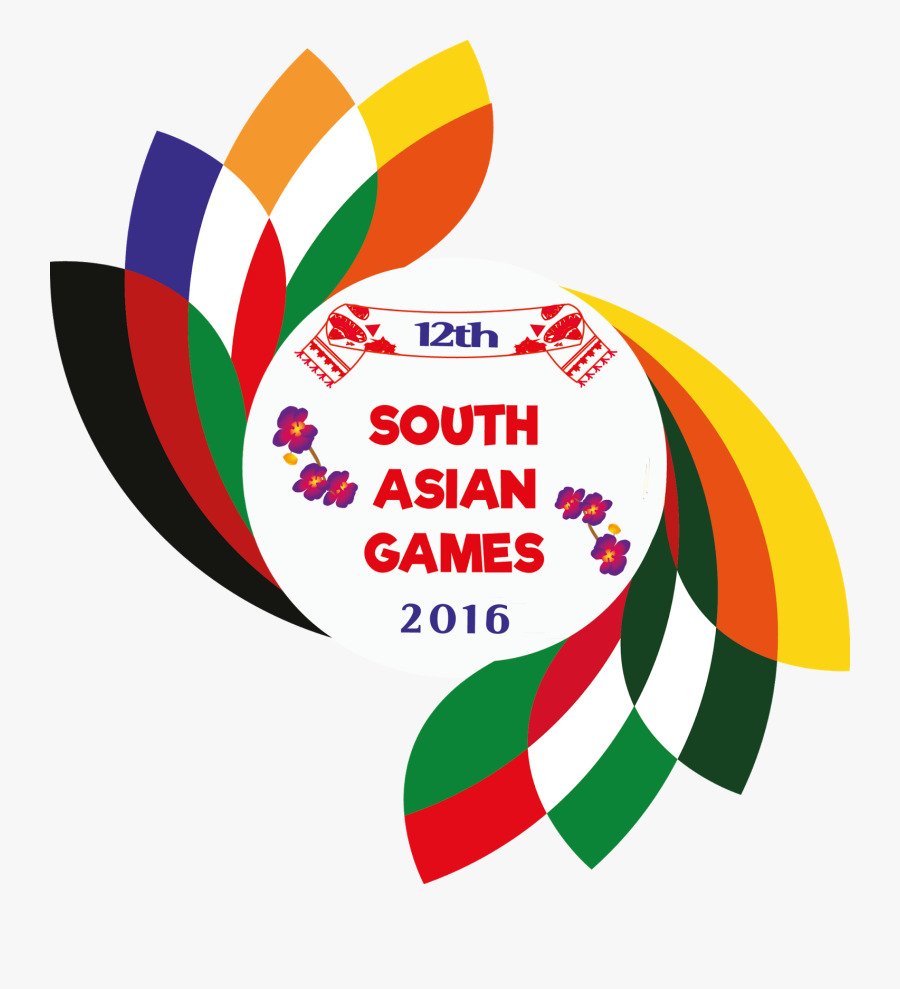 South Asian Games 2019 Nepal, Transparent Clipart
