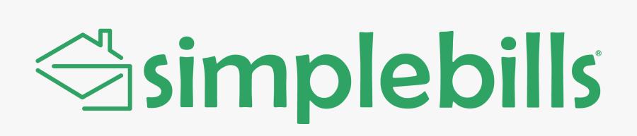 Simple Bills, Transparent Clipart