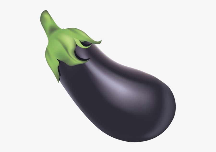 Eggplant Png Image - Eggplant Png, Transparent Clipart