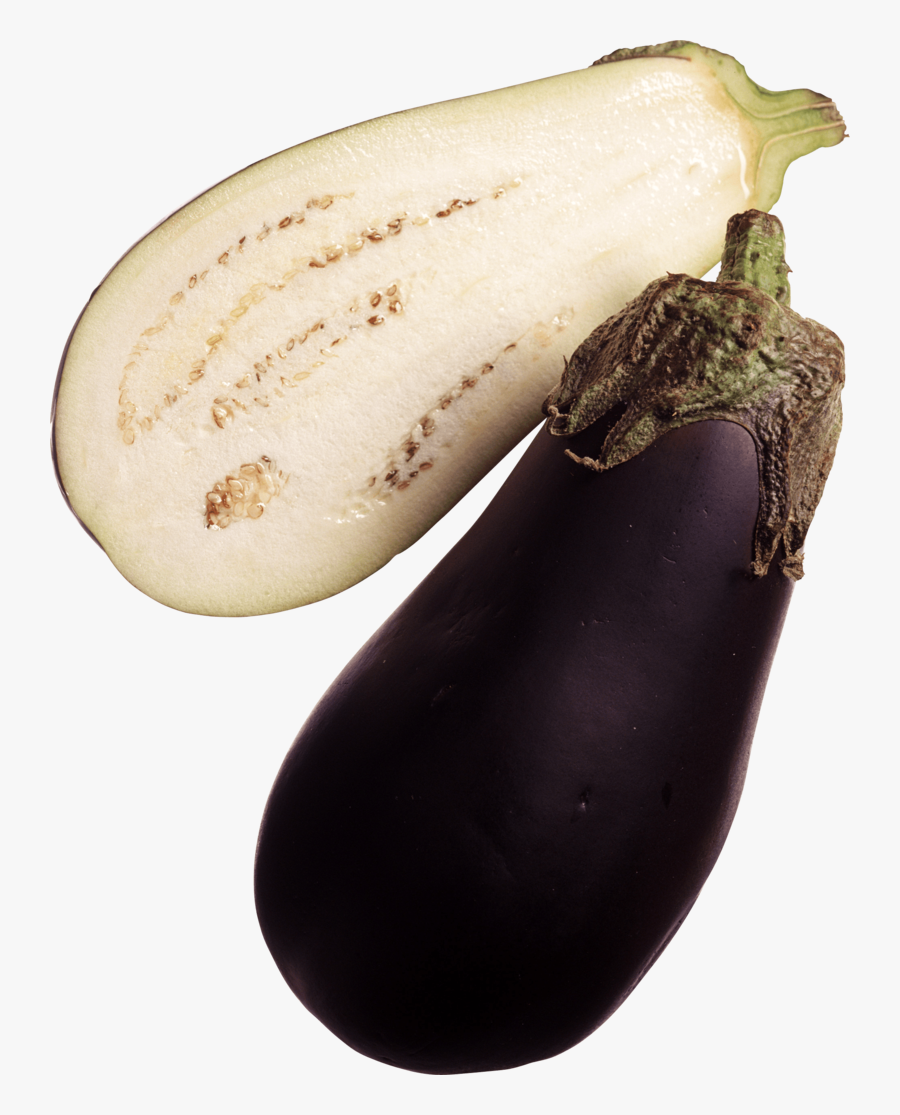 Eggplant Png Images Download - Eggplant With Transparent Background, Transparent Clipart