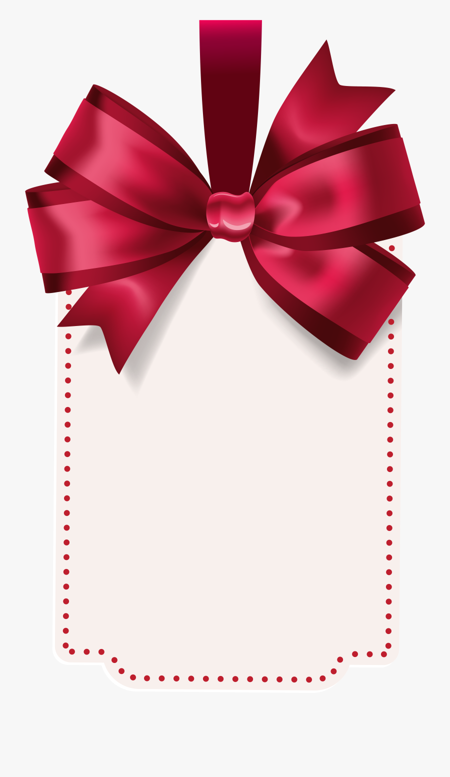 Christmas Price Tag Png, Transparent Clipart