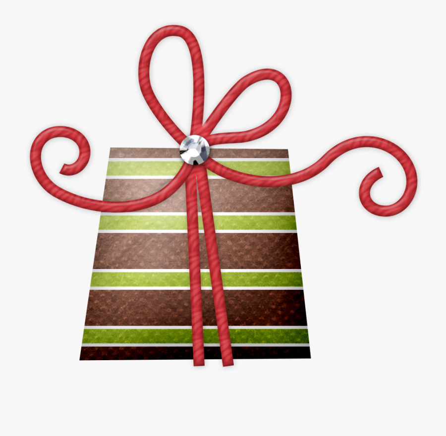 Gift Wrapping, Transparent Clipart