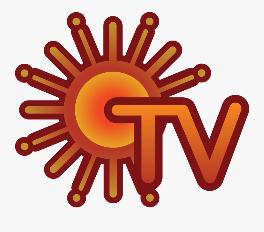 Sun Tv Live Tamil News, Transparent Clipart
