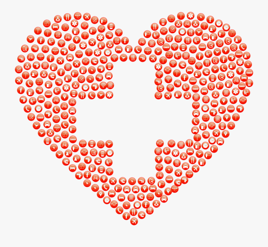Heart,symbol,love - First Aid Heart, Transparent Clipart