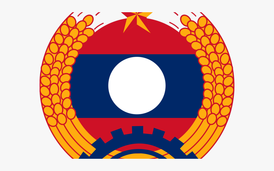 Presidents Clipart Commander In Chief - Lao People's Armed Forces, Transparent Clipart