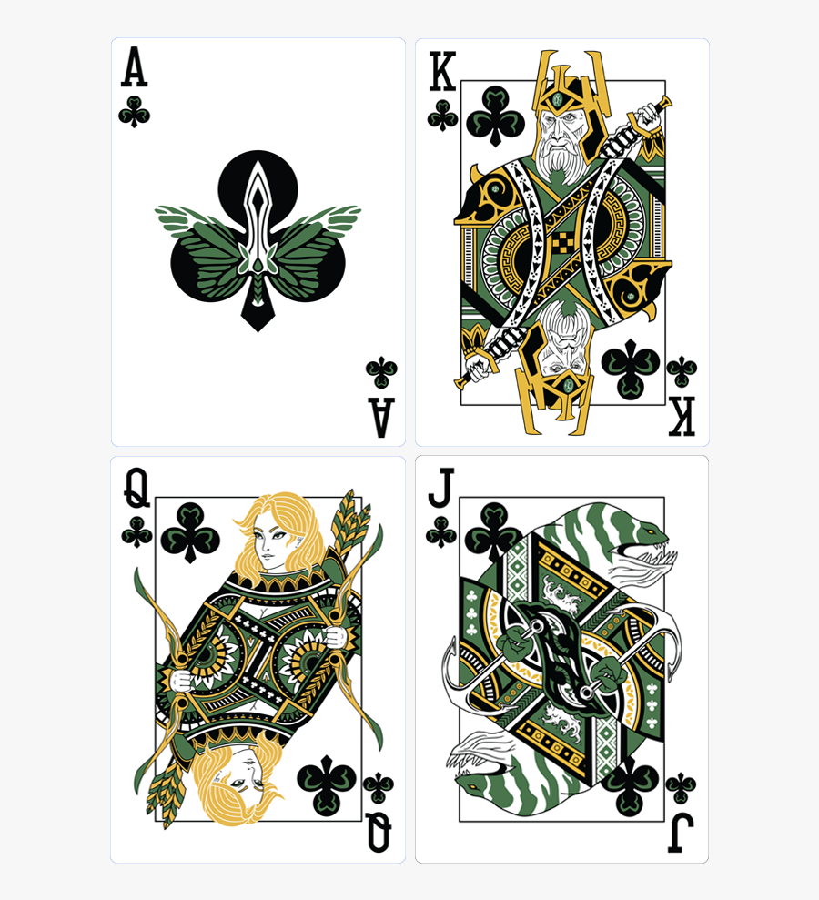 Dota 2 Playing Cards Series 2, Transparent Clipart