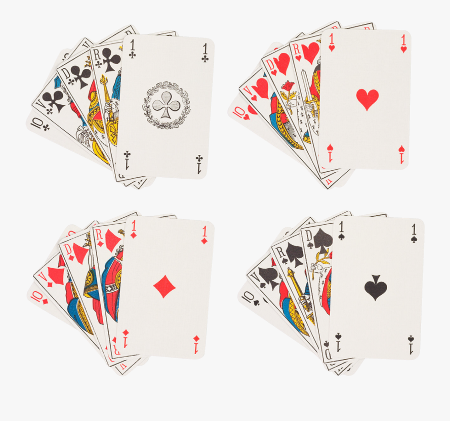 """Playing Card""""s Png Image - French Playing Cards Free Download, Transparent Clipart"""