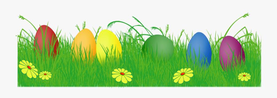 #mq #green #grass #egg #easter - Grass, Transparent Clipart