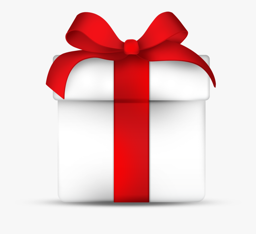 Gift Box Png Image - Animated Gift Gif Png, Transparent Clipart