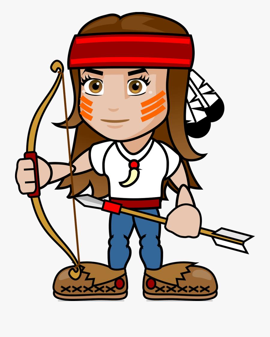 Archery Clipart Png, Transparent Clipart