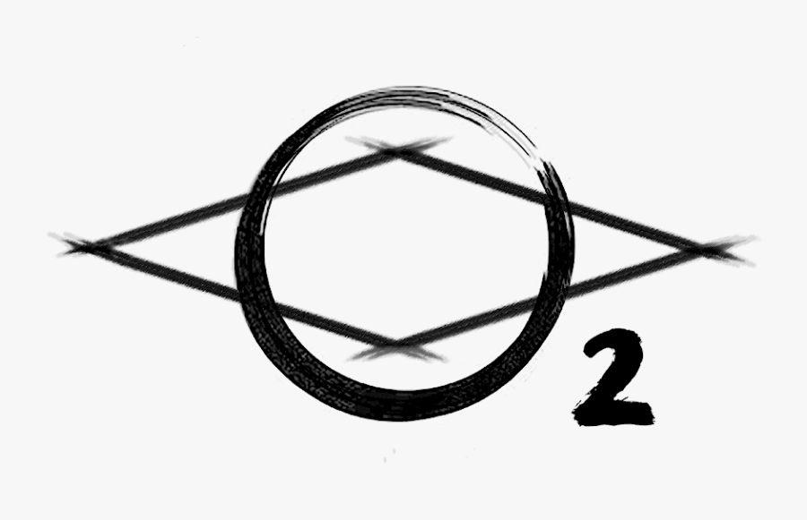 1967 Was The Beginning Of A 22 Year Study At The San - Circle, Transparent Clipart