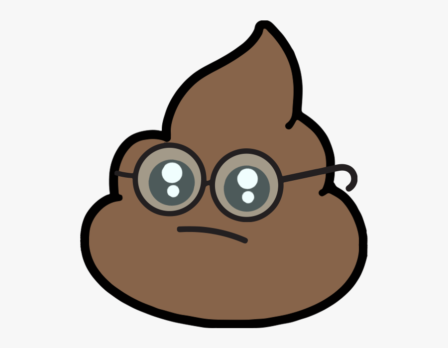Larry Poo Animated Messages Sticker-7, Transparent Clipart