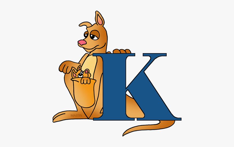 Letter K - Letter K Clip Art, Transparent Clipart