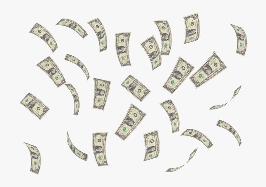 Transparent Money Rain Clipart Transparent Background Money Falling Png Free Transparent Clipart Clipartkey