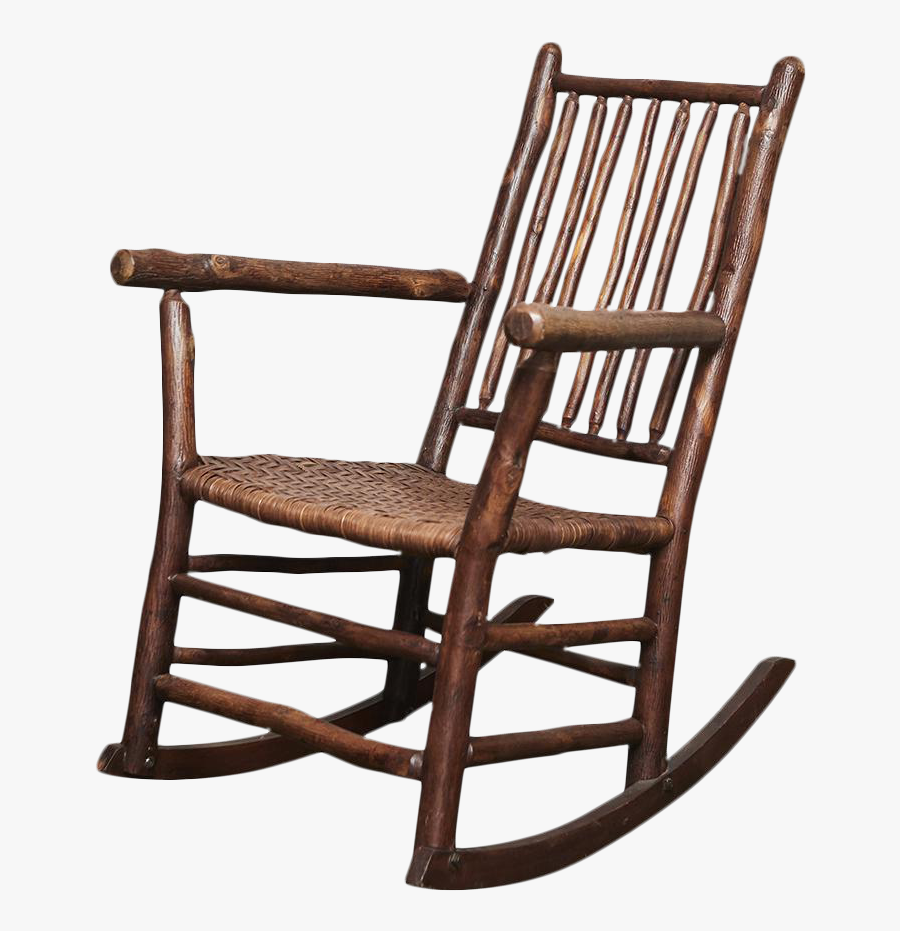 Rocking Chair Png Page - Old Rocking Chair Png, Transparent Clipart