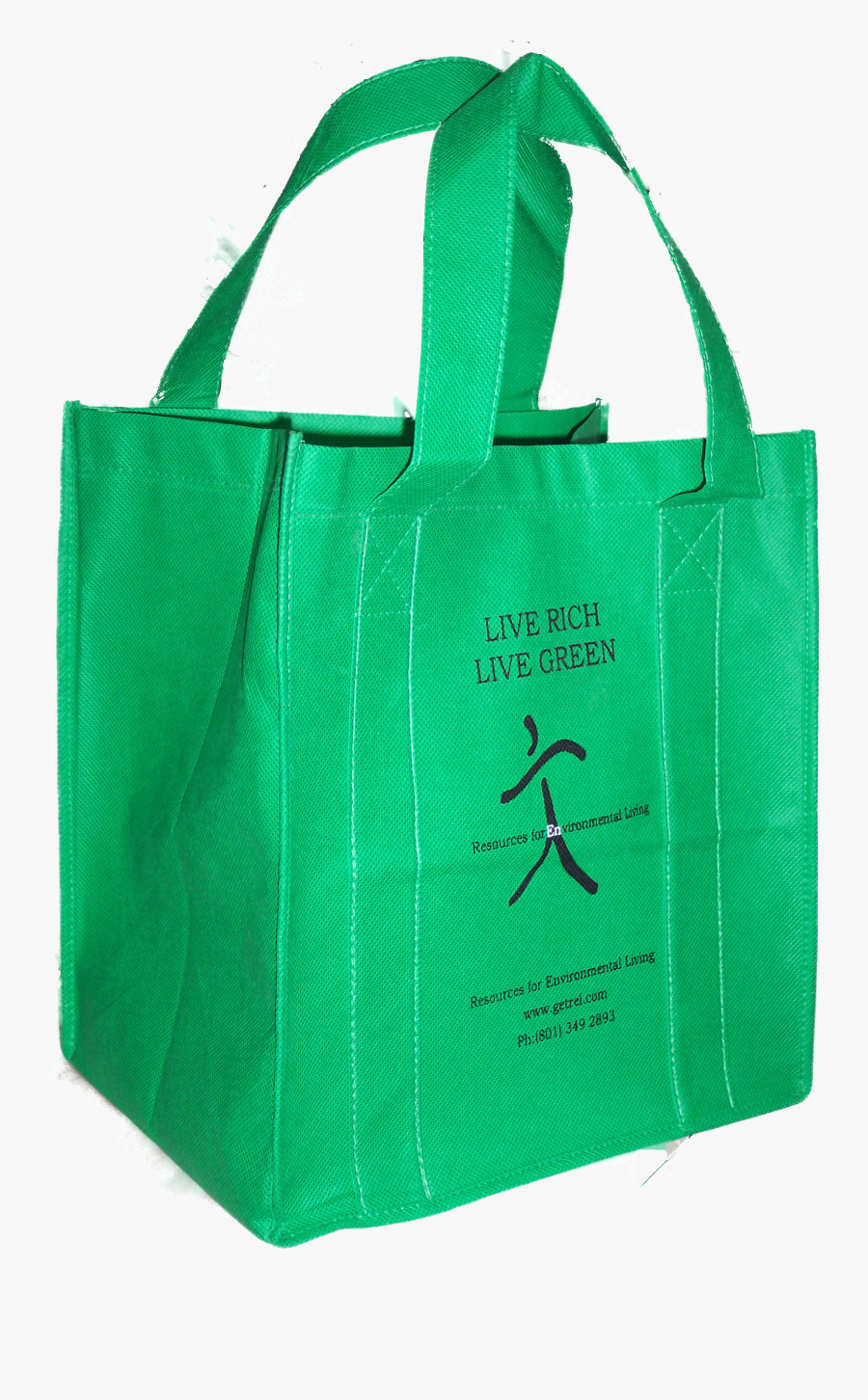 Food Safety Risk - Reusable Shopping Bags Transparent, Transparent Clipart