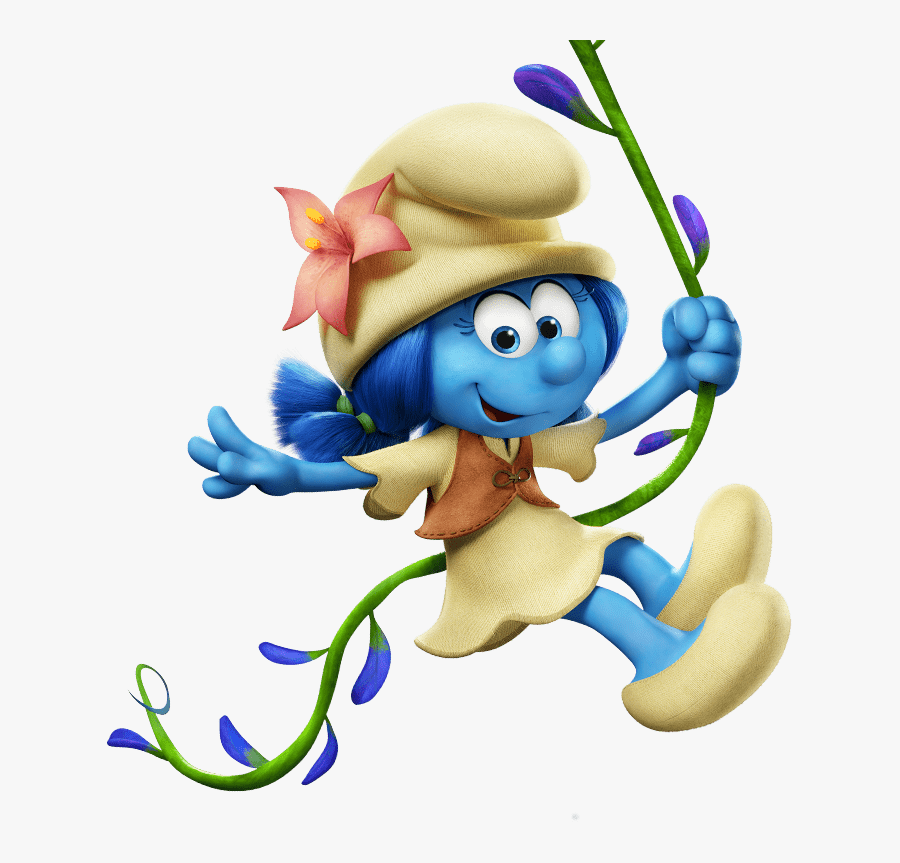 Smurfs Clipart Comic - Png Download (#2585598) - PinClipart