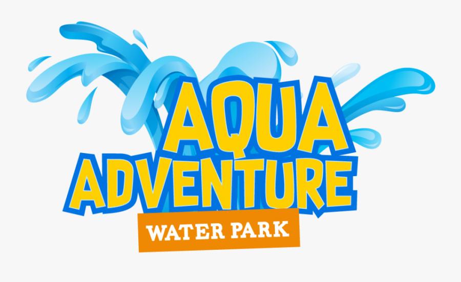Aqua-adventure - Graphic Design, Transparent Clipart