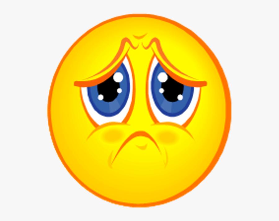Clip Art Sad Faces - Sad Clipart, Transparent Clipart