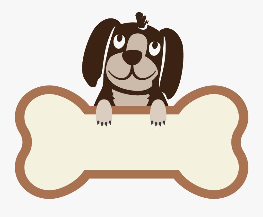 Dog Logo Pet Kennel Club - Logo Design For Dogs, Transparent Clipart