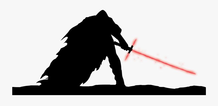 Star Wars Vii - Star Wars: The Force Awakens, Transparent Clipart