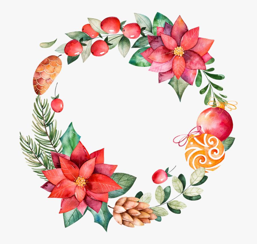 Similar Images - Circle Design Of Flower, Transparent Clipart
