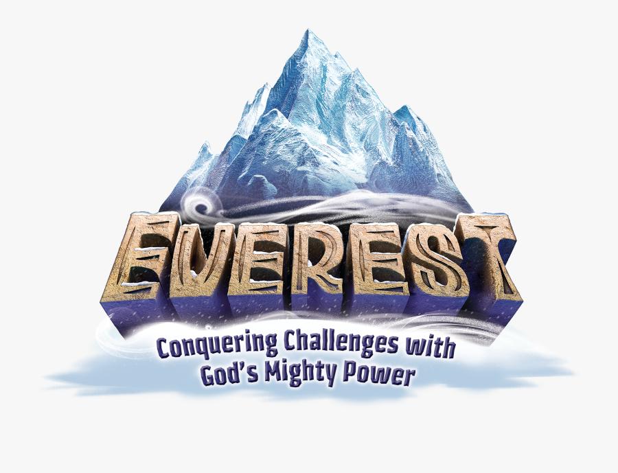 Everest Vbs, Transparent Clipart