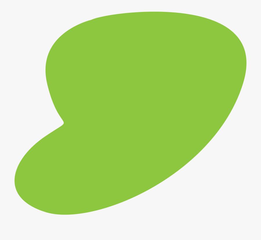 Clip Art Shape Circle Retropop Style - Retro Shapes Clip Art, Transparent Clipart