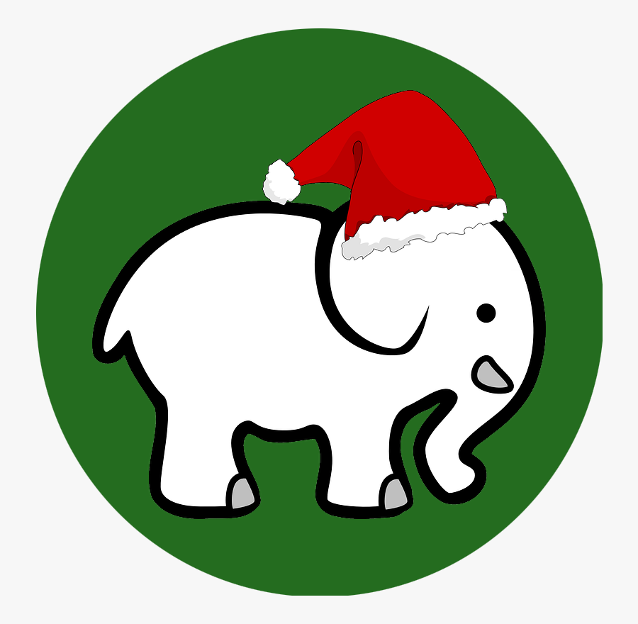 Transparent White Elephant Png Santa Hat Clip Art Free Transparent Clipart Clipartkey When designing a new logo you can be inspired by the visual logos found here. clipartkey