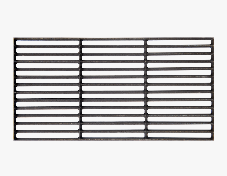 10 Cast Iron Grill Grate Traeger Wood Fired Grills - Iron Grills For Home, Transparent Clipart