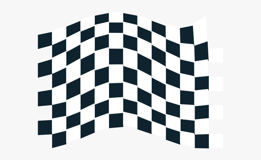 Chequered Flag Icon 2 - Ben & Jerry's, Transparent Clipart