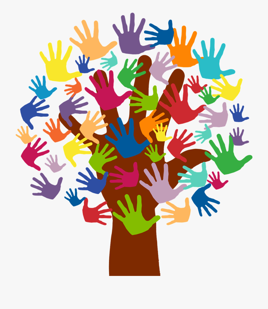 Corporate / Organisation Volunteer Application Form - Volunteer, Transparent Clipart