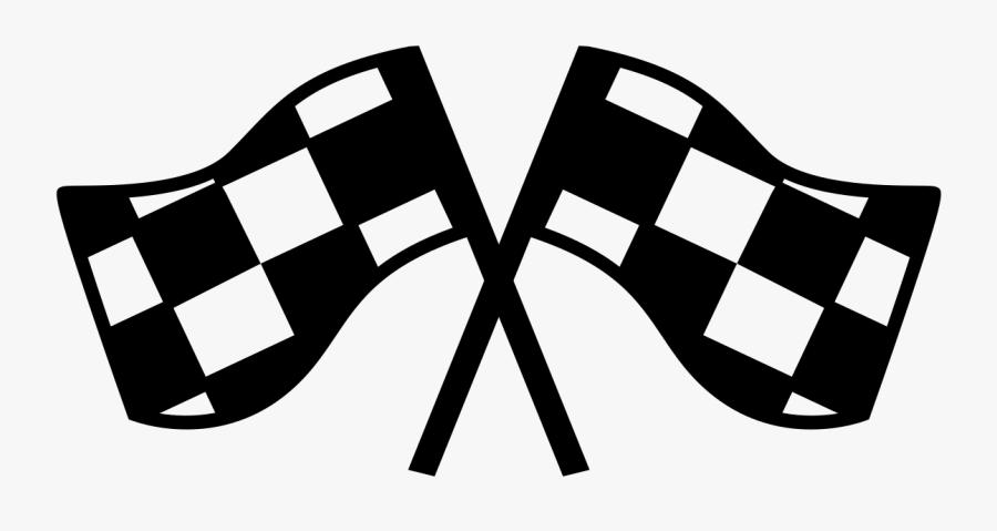 Flags Clipart Flag Svg - Mario Kart Symbol Png, Transparent Clipart