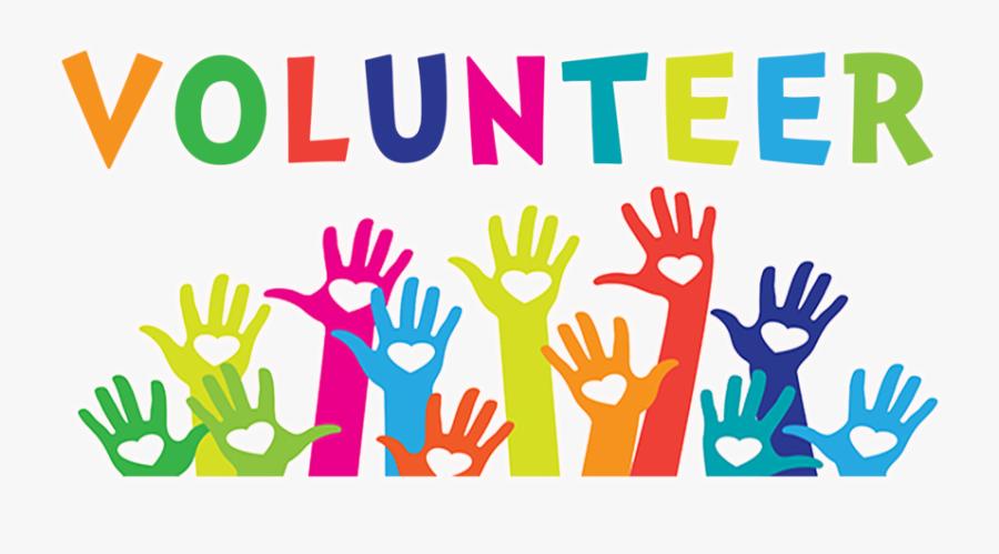 Volunteering Clipart Transparent - Volunteer Clip Art Transparent , Free  Transparent Clipart - ClipartKey