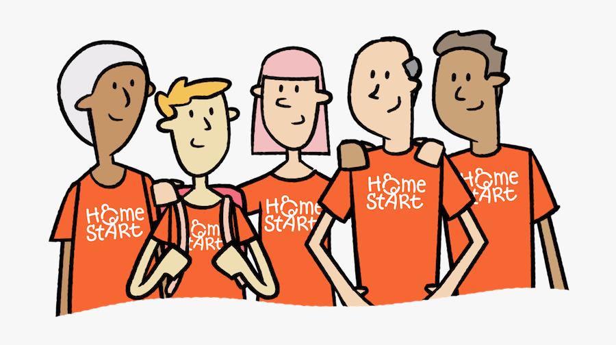 Volunteering Clipart Charity Work - Volunteering Png, Transparent Clipart