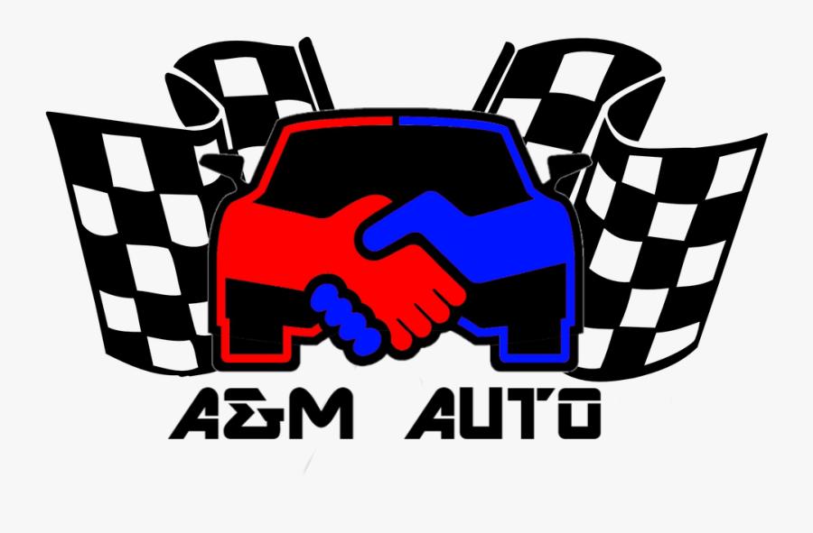 Checkered Racing Flags , Transparent Cartoons - Racing Flag Svg, Transparent Clipart