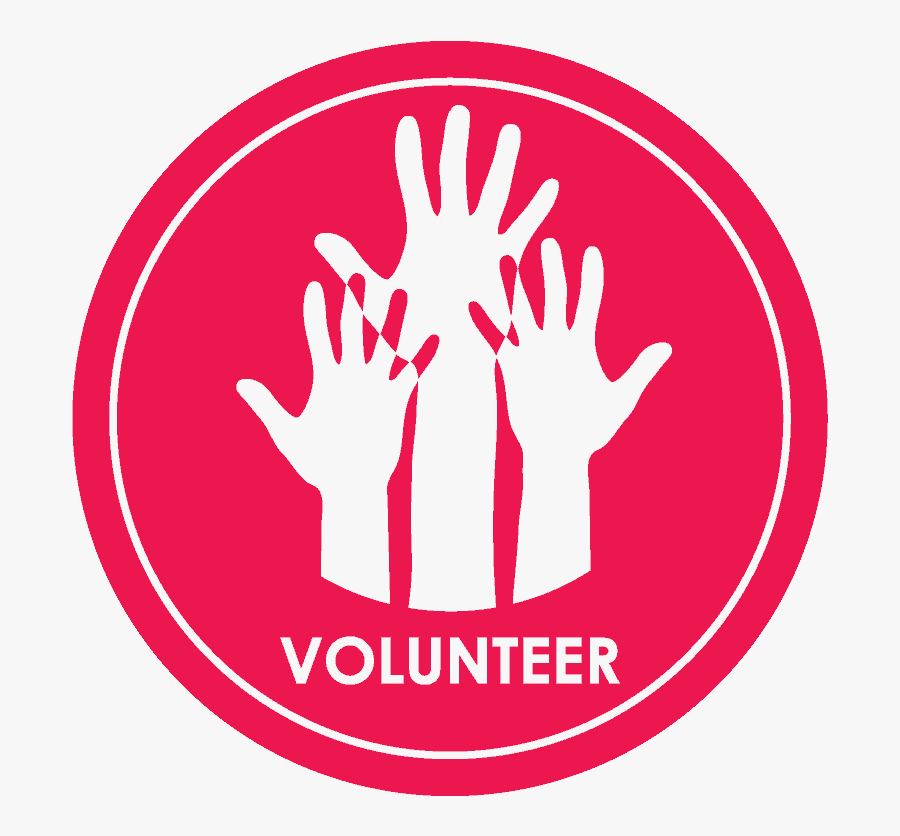 Volunteer - Volunteers Icon Png, Transparent Clipart