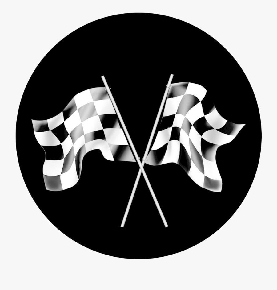 Racing Flag Clipart , Png Download - Racing Flag, Transparent Clipart
