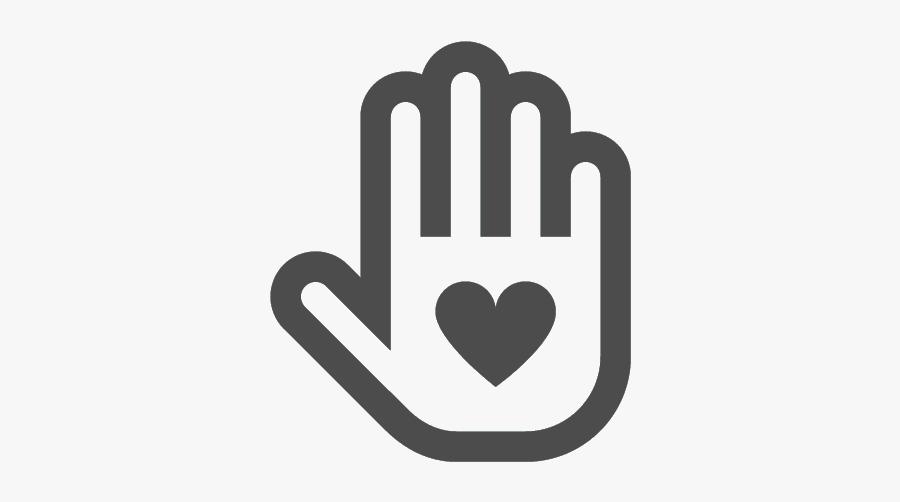Volunteering Symbol Png, Transparent Clipart