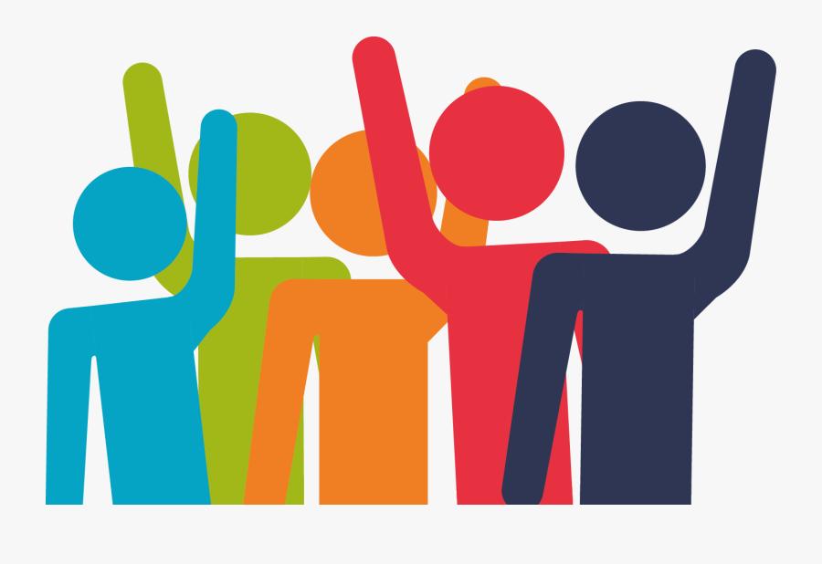 Child Community Clip Art - Volunteers Needed, Transparent Clipart