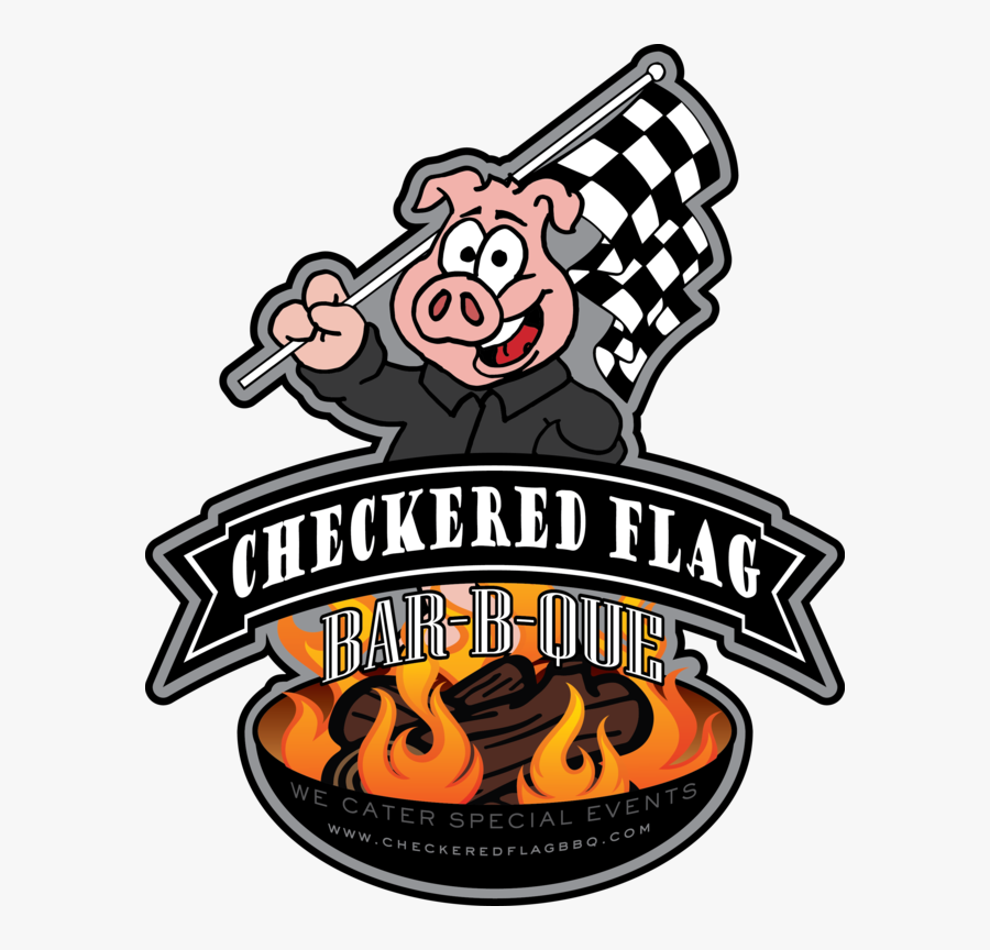 Checkered Flag Tattoo, Transparent Clipart