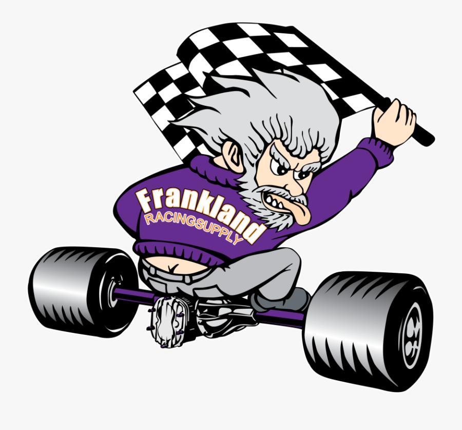 Frankland Racing Supply Logo - Frankland Racing Frankland Logo Png, Transparent Clipart